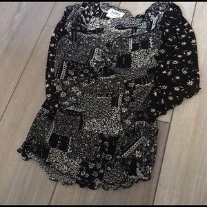 5 for $50 sale vintage blouse